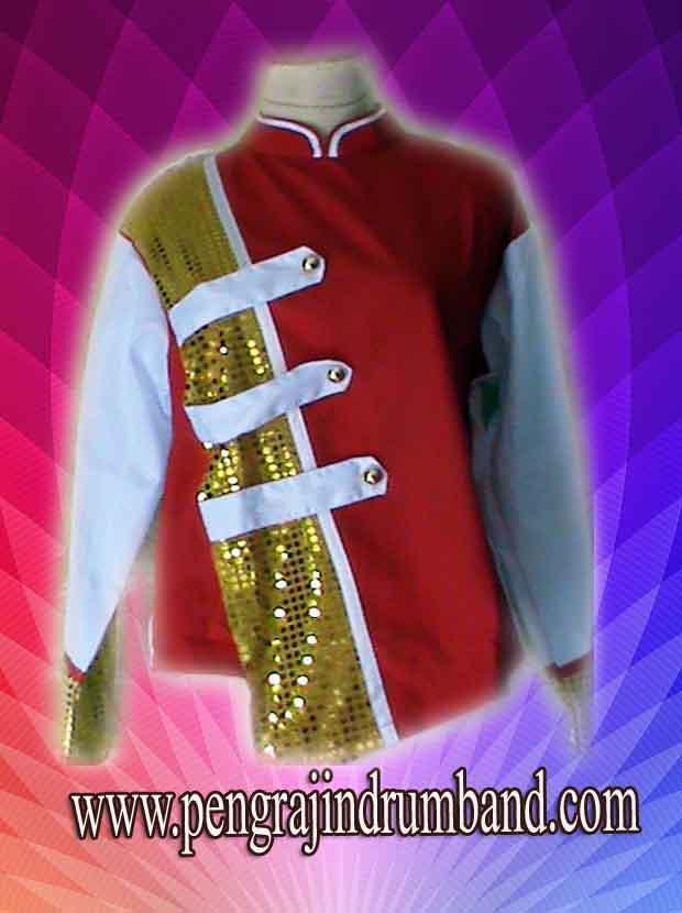 kostum drumband