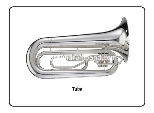 harga marching band