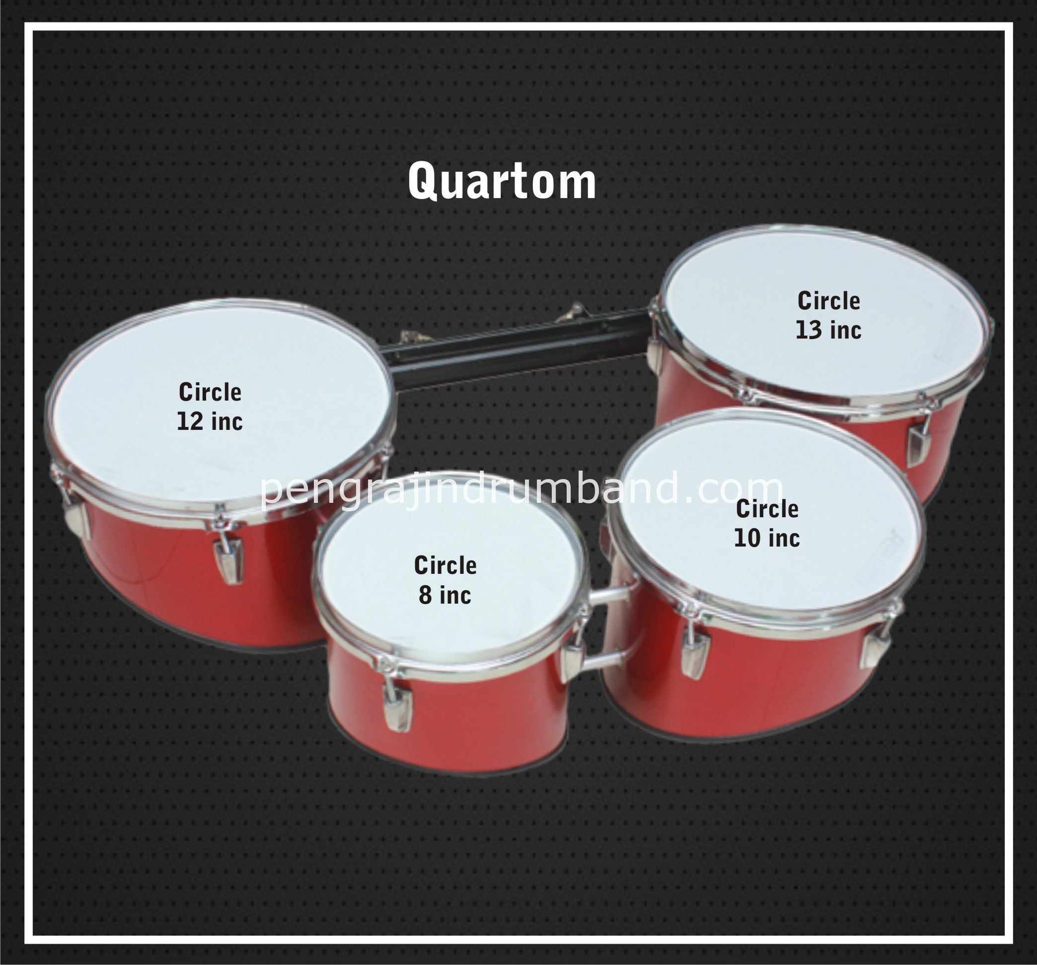 harga drum band sma