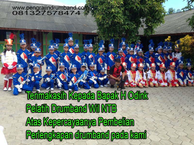 drumband di JAKARTA UTARA