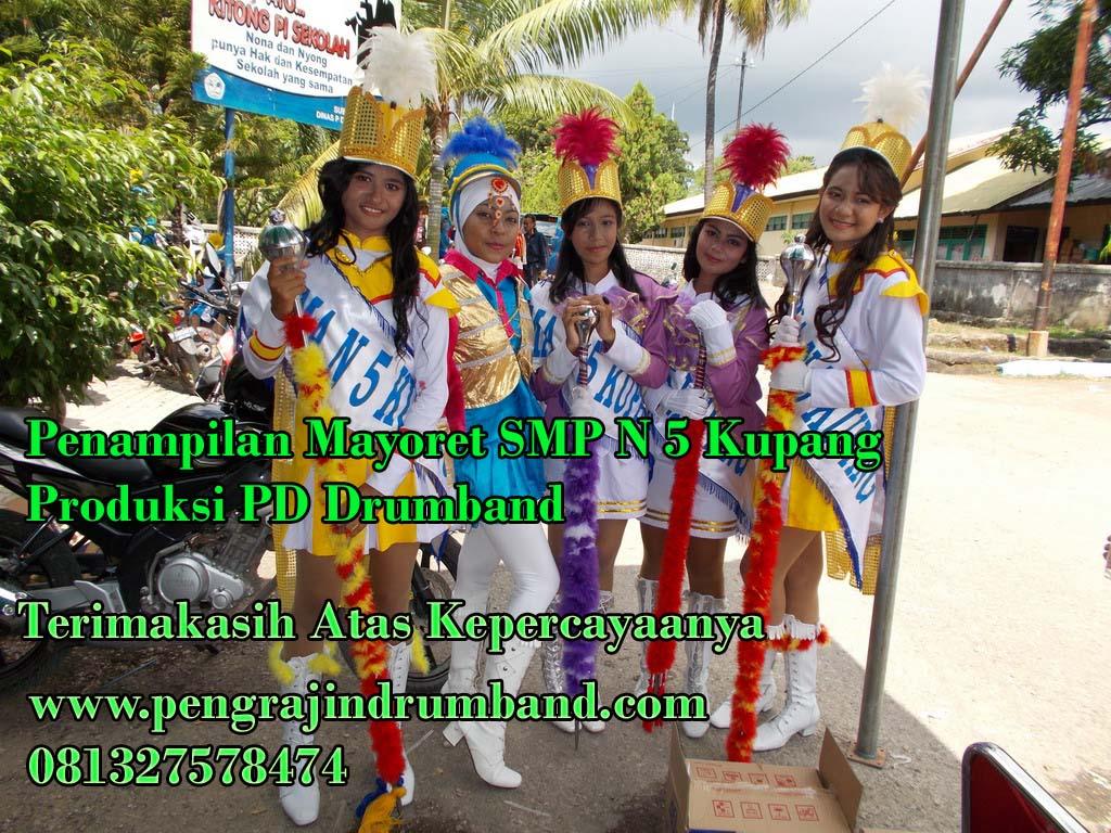 pengrajin drumband di JAKARTA UTARA