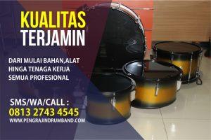 jual alat drumband terbaik
