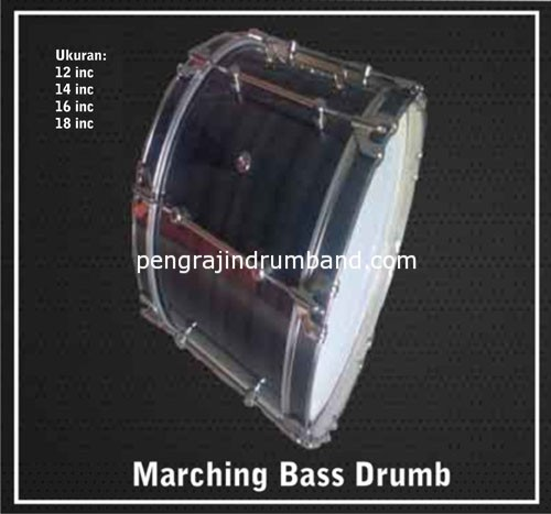 jual alat marching band