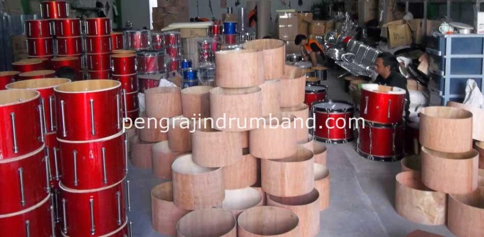 Tips Membangun Usaha Drumband (2)
