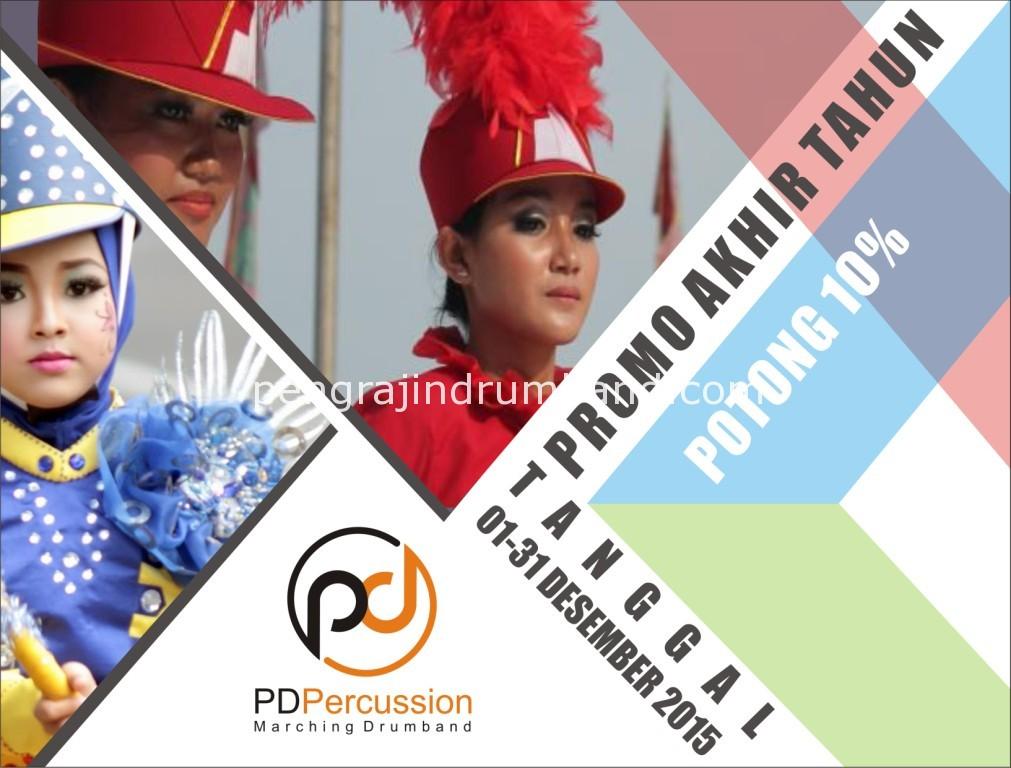pengrajin drumband jual alat drumband dan marchingband jogja
