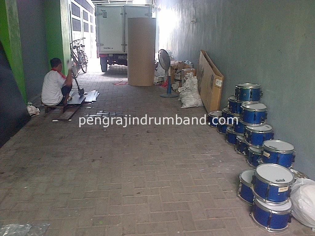 jual baju drumband terbaru