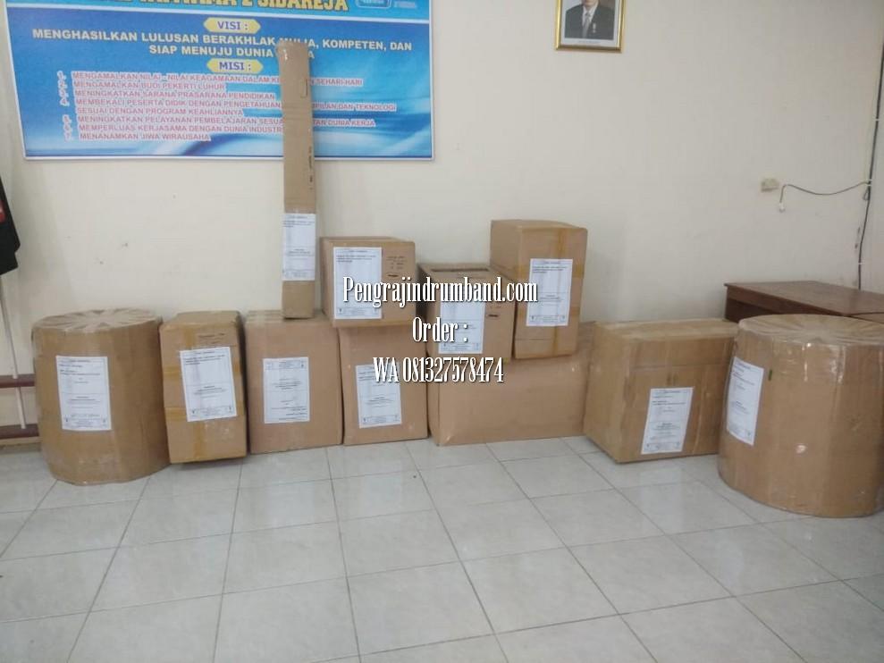 13jual alat drumband alat marchingband 081327578474 pengiriman