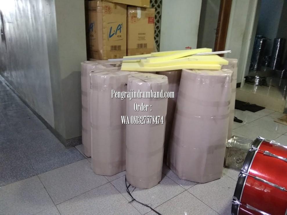 17jual alat drumband alat marchingband 081327578474 pengiriman