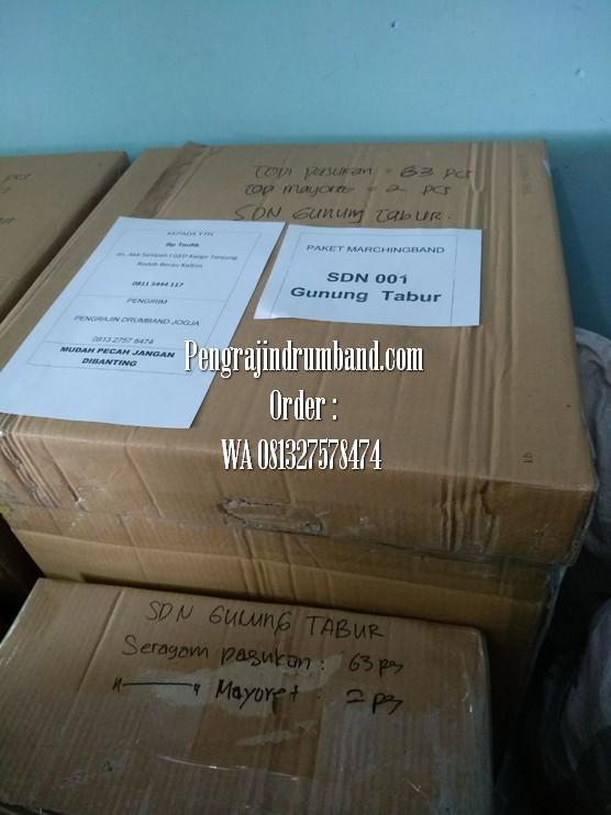 18jual alat drumband alat marchingband 081327578474 pengiriman