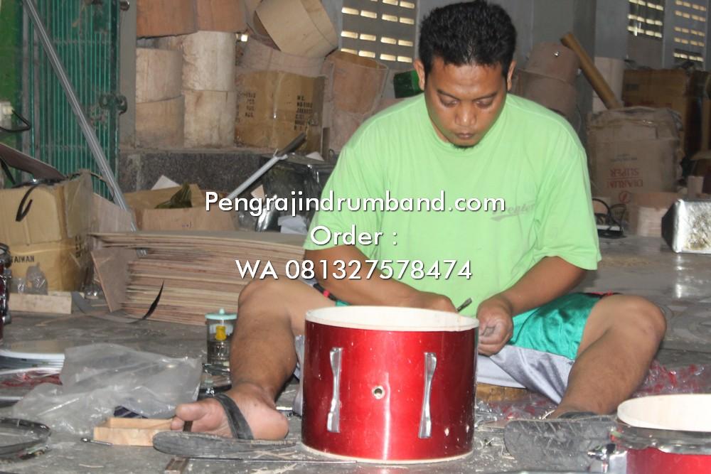 21jual alat drumband alat marchingband 081327578474 proses produksi