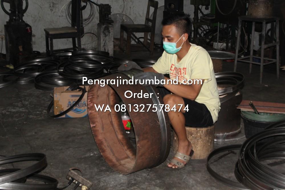 22jual alat drumband alat marchingband 081327578474 proses produksi