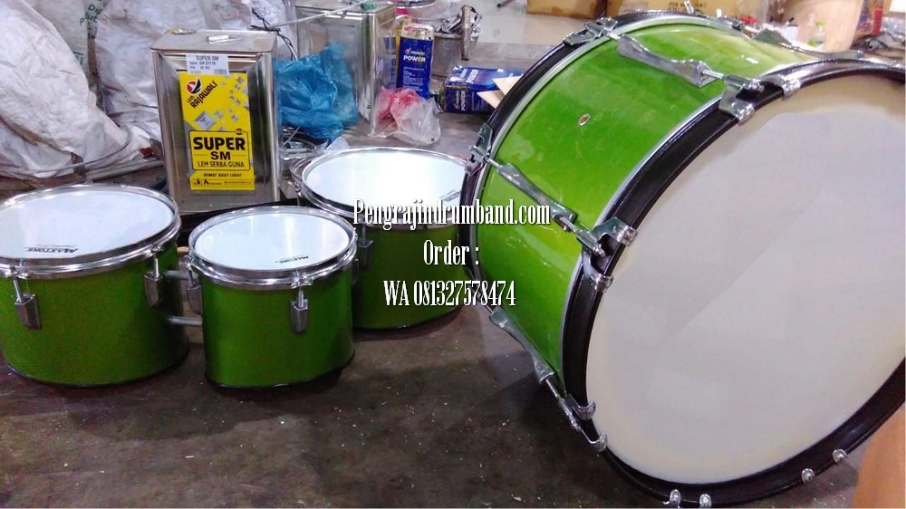 2jual alat drumband alat marchingband 081327578474 alat