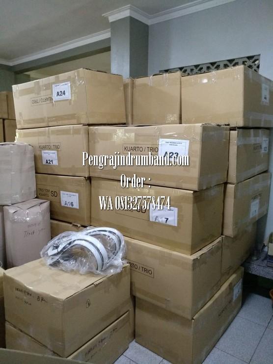 3jual alat drumband alat marchingband 081327578474 pengiriman