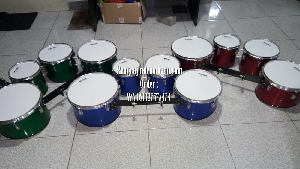 7jual alat drumband alat marchingband 081327578474 alat