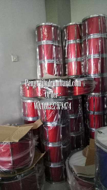 9jual alat drumband alat marchingband 081327578474 alat