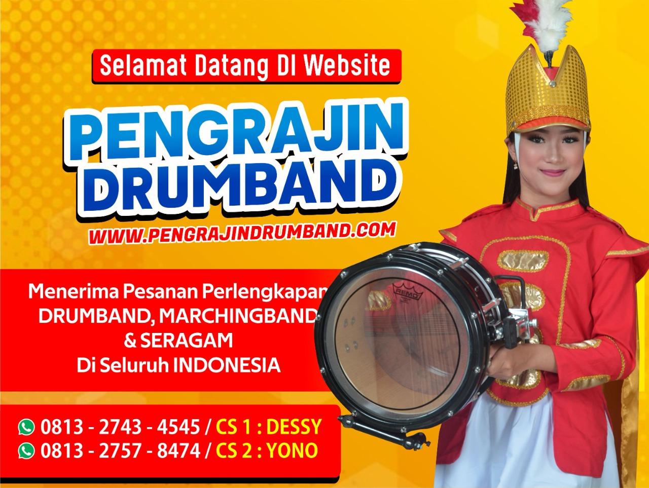 harga drumband