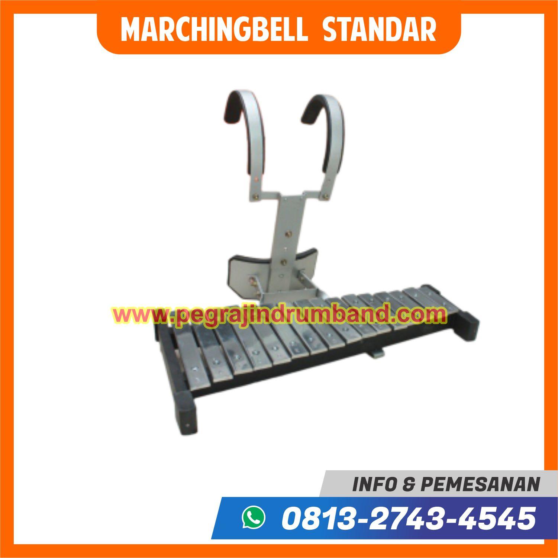 Marchingbell standar